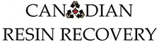 Canadian Resin Recovery logo