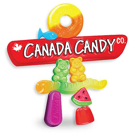 Canada Candy Company
