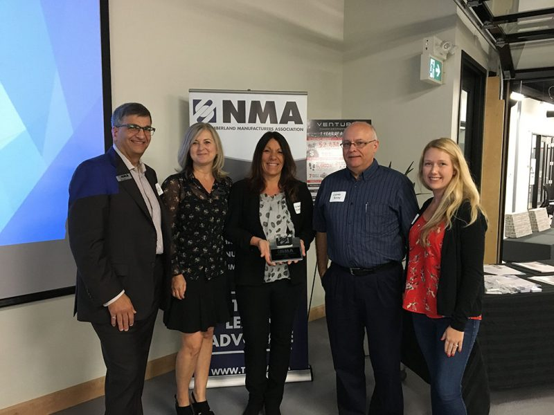 Protoplast Inc, Investing in Employee Development Award Recipient