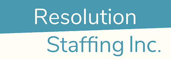 Resolution Staffing