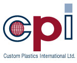 Custom Plastics International Ltd logo
