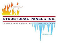 Structural Panels Inc. logo