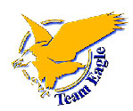Team Eagle logo